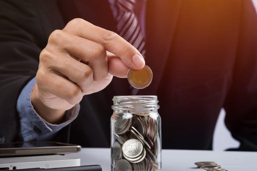 cara menghitung rumus dividen, dividend yield, dividend payout ratio