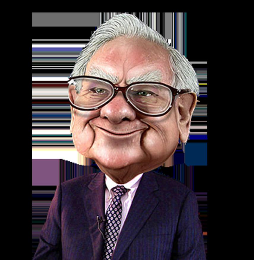 cara warren buffet memilih saham untuk trading dan menjadi kaya ala warren buffet