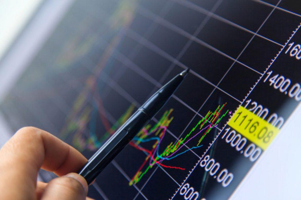 bagaimana cara memprediksi pergerakan harga saham hari ke hari setiap hari harian?