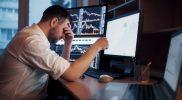 cara emosi pasar saham bekerja dan berperan dalam perdagangan pasar modal saham, how emotions work in the stock market