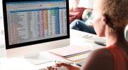 cara menghitung operating margin, how to calculate operating margin or operating profit margin