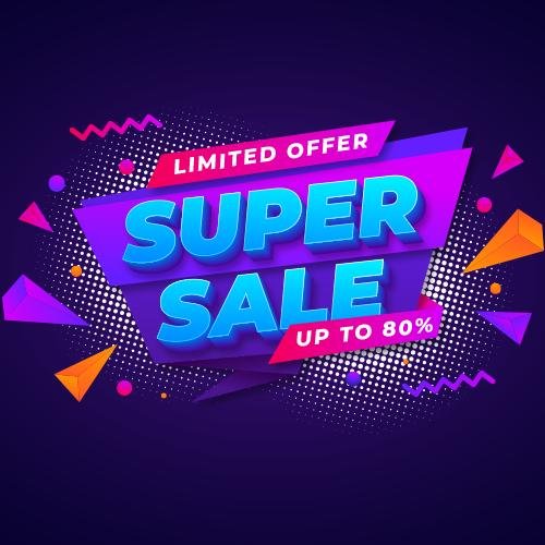 Limited Super Deal