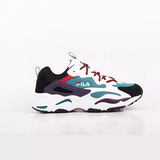FILA Sneakers Lifestyle Ray Tracer Harbour Blue