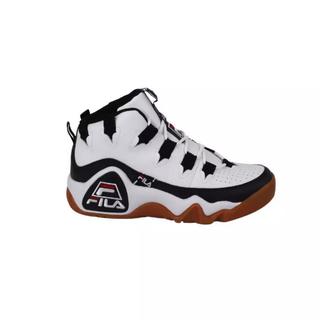 FILA Sepatu Sneakers Lifestyle Trigate High-Tops