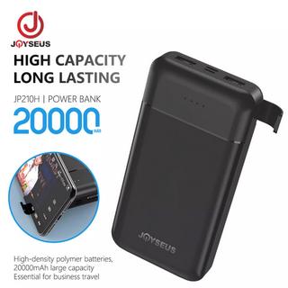 JOYSEUS JP210H Power Bank 20000mAh 5V - 2