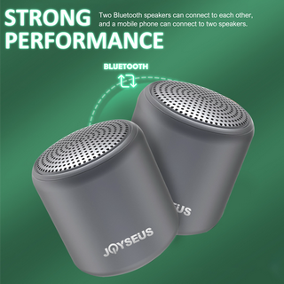 Joyseus smart speaker