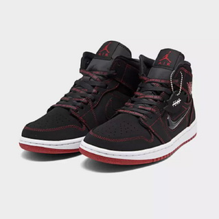 NIKE AIR JORDAN 1 MID Fearless - Come Fly With Me
