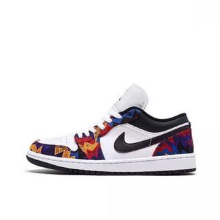 Nike Air Jordan 1 Low SE Nothing But Net