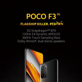 POCO F3 (6GB + 128GB)