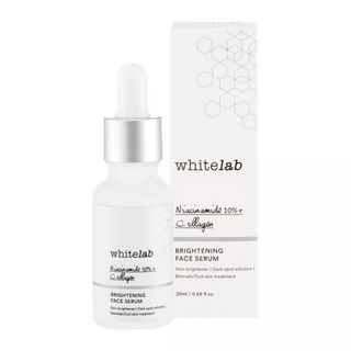 WHITELAB Brightening Face Serum 20 ml