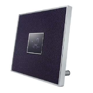 YAMAHA Restio ISX-80 - Purple