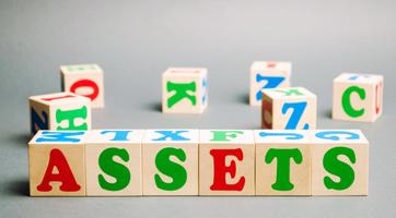 asset aset harta perorangan perusahaan