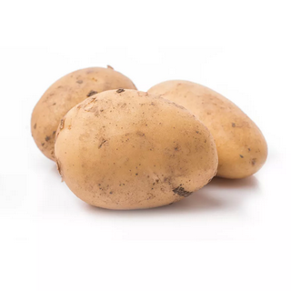 kentang ukuran sedang 1kg