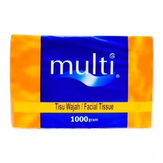 multi facial tissue murah diskon lebaran