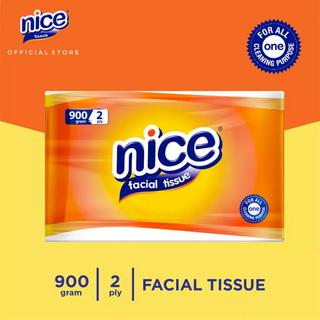 nice tissue kiloan 900g