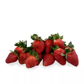 strawberry segar dan manis 130gr