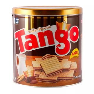 tango wafer chocolate coklat kaleng diskon lebaran